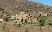 Village Western Sahara