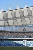 Stadium, Soccer