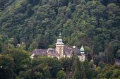 Palace Of Lillafured