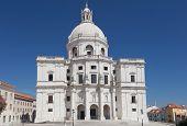 Santa Engrassiya's (Pantheon) church