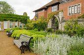 Abbey Gardens, Abingdon
