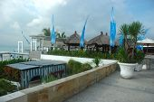 Oceans 27 beach club & grill