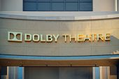 Los Angeles, CA - MAY 18: Hollywood Dolby Theatre interior on May 18, 2014 in Los Angeles. Started a