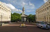 St Marylebone Parish Church, London