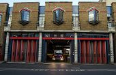 Islington Fire Station
