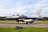 Norway F-16