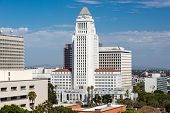Los Angeles Civic Center