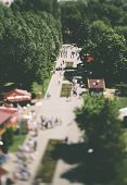 tilt-shift lens used