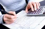 Steuerformular