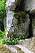 Gigantic rock