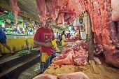 Philippine Meat Market
