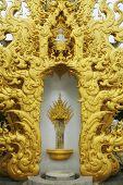 Thai Buddhist Architecture