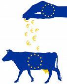 European Milk Subsidies