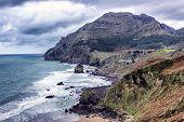 Atlantic Landscape