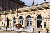 Thermal Baths, Buxton.