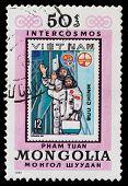 Vietnam Cosmonauts