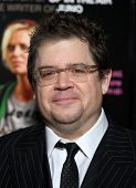 LOS ANGELES - DEC 15:  PATTON OSWALT arrives to the