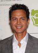 LOS ANGELES - MAY 21:  BENJAMIN BRATT arrives to United Friends of the Children  on May 21, 2012 in Beverly Hills, CA