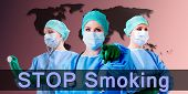 Stop Smoking Doctor