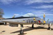 Northrup F-5B