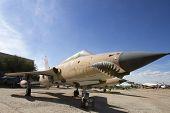 Republic F-105G