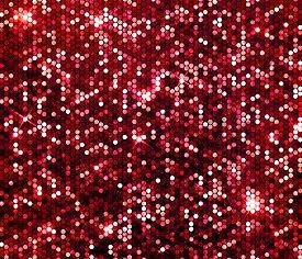 picture of glitter sparkle  - Red sparkle glitter background - JPG
