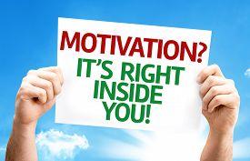 stock photo of sarcastic  - Motivation - JPG