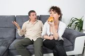 picture of wifes  - A Man complains about what - JPG