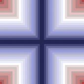 foto of compose  - Abstract decorative mosaic pattern composed of small angular tiles - JPG