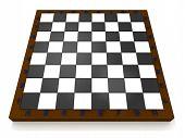 Volume Chess Board