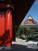 Sensoji Temple Asakusa,Tokyo
