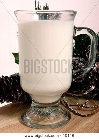Warm Milk poster