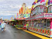 Amusement Park 4  F
