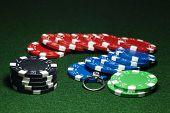 Pote de Poker