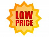 Label Low Price