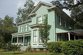 Casa histórica de Victoriano