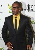 NEW YORK - APRIL 21: Actor Eddie Murphy attends the 2010 TriBeCa Film Festival opening night premier