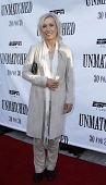 NEW YORK - AUGUST 26: Former tennis athlete Martina Navratilova attends ESPN Films'