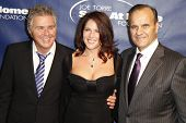 NEW YORK - NOV 11: Joe Torre attends the 8th Annual Joe Torre Safe at Home Foundation Gala at Pier S