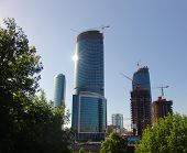 Moscow City 6