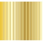 golden bar stripes 3d vector
