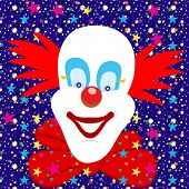 pic of whoopees  - happy clown - JPG