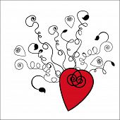 loveheart series