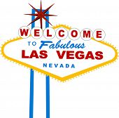 welcome to Fabulous Las Vegas vector series