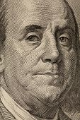 Money Portrait