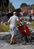 Christchurch Earthquakes - The Big Cleanup Starts