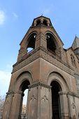 Church In Echmiadzin