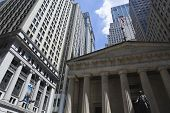 new york: federal hall