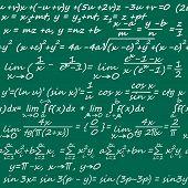 Mathematics Seamless