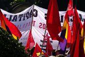 Protests against labour reform 5